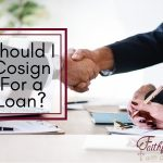 Should I Cosign For a Loan?