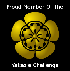 Post image for Joining the Yakezie Alexa Challenge
