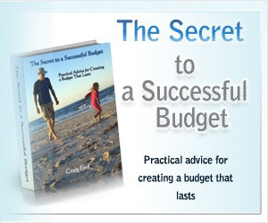The Secret to a Successful Budget