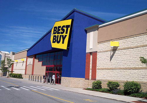 Post image for Black Friday 2010 Deals: Best Buy