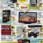 Best Buy Black Friday Ad 2010 Page 01