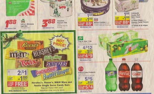 Rite Aid Black Friday Ad 2010 Page 02