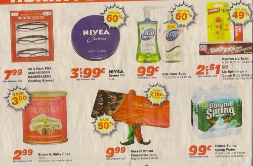 Rite Aid Black Friday Ad 2010 Page 06
