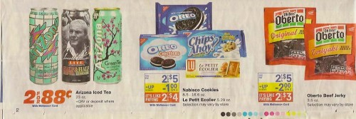 Rite Aid Black Friday Ad 2010 Page 07