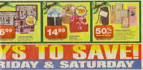 Rite Aid Black Friday Ad 2010 Page 08