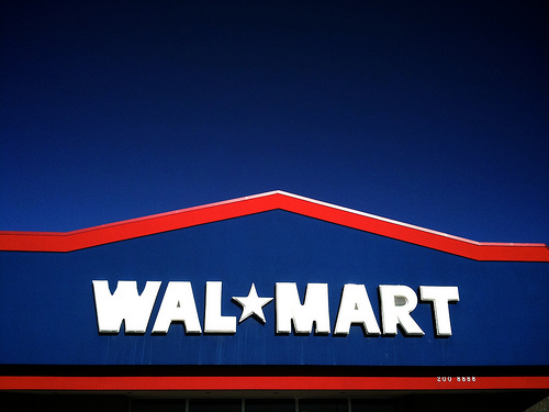 Post image for Black Friday 2010 Deals: Walmart to Offer Price Matching