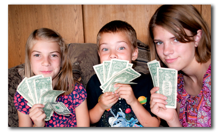 kids allowance