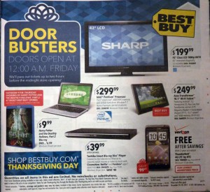 Best Buy Black Friday 2011 Ads 01