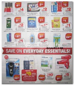 CVS Black Friday Ad Scan 10