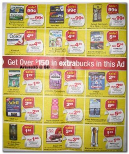 CVS Black Friday Ad Scan 2