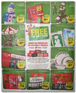 CVS Black Friday Ad Scan 4
