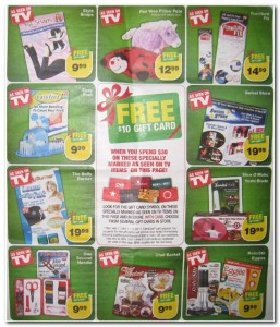 CVS Black Friday Ad Scan 5
