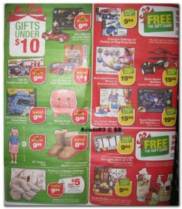 CVS Black Friday Ad Scan 6