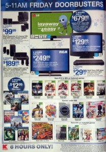 Kmart Black Friday 2011 Ad 02