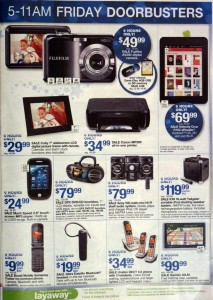 Kmart Black Friday 2011 Ad 03