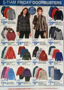 Kmart Black Friday 2011 Ad 09