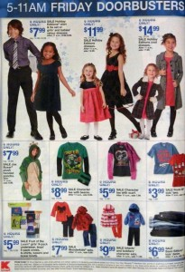 Kmart Black Friday 2011 Ad 10