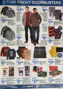 Kmart Black Friday 2011 Ad 11
