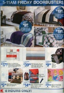 Kmart Black Friday 2011 Ad 12