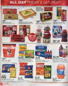 Kmart Black Friday 2011 Ad 13