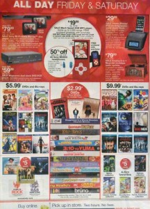 Kmart Black Friday 2011 Ad 17