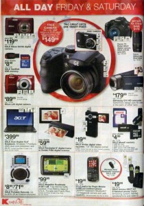 Kmart Black Friday 2011 Ad 18