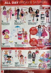 Kmart Black Friday 2011 Ad 20
