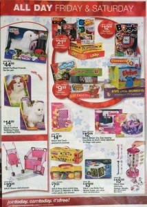 Kmart Black Friday 2011 Ad 21