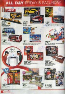 Kmart Black Friday 2011 Ad 22