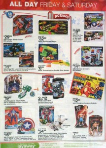 Kmart Black Friday 2011 Ad 23