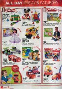 Kmart Black Friday 2011 Ad 24