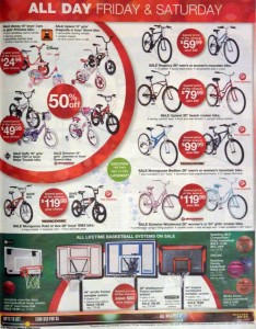 Kmart Black Friday 2011 Ad 27