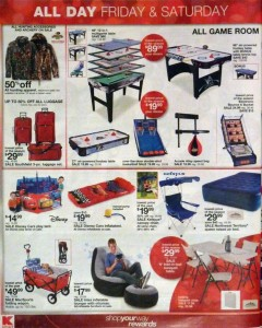 Kmart Black Friday 2011 Ad 28