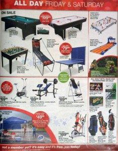 Kmart Black Friday 2011 Ad 29
