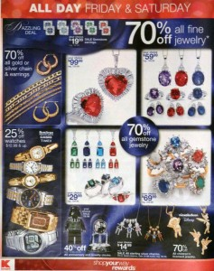 Kmart Black Friday 2011 Ad 32