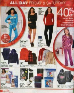 Kmart Black Friday 2011 Ad 36