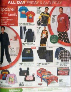 Kmart Black Friday 2011 Ad 37