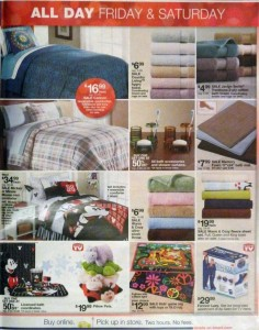 Kmart Black Friday 2011 Ad 39