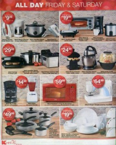 Kmart Black Friday 2011 Ad 40