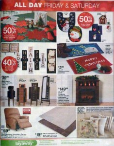 Kmart Black Friday 2011 Ad 41