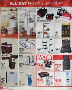 Kmart Black Friday 2011 Ad 42