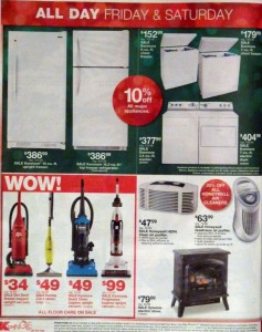Kmart Black Friday 2011 Ad 44