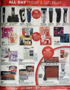 Kmart Black Friday 2011 Ad 45