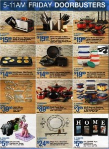 Kmart Black Friday 2011 Ad 46