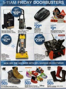 Kmart Black Friday 2011 Ad 47