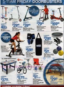 Kmart Black Friday 2011 Ad 48