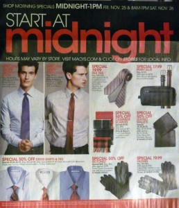 Macys Black Friday 2011 Ad 22