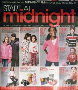 Macys Black Friday 2011 Ad 26