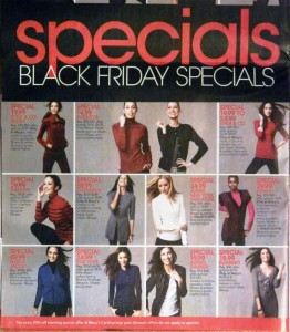 Macys Black Friday 2011 Ad 28