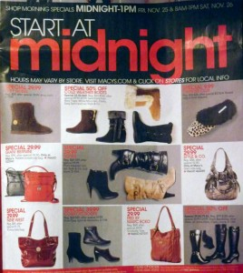 Macys Black Friday 2011 Ad 30